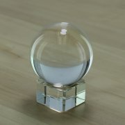 Crystal Ball Sphere 40mm