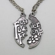 Forever Friends Necklace