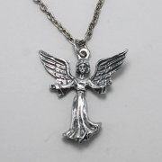 Angel of Grace Necklace