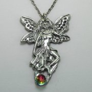 Glamour Fairy Necklace