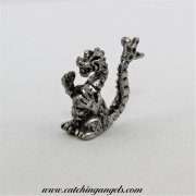 Mini Dragon Figurine