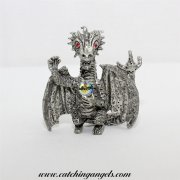 Jewelled Dragon #A