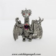 Jewelled Dragon #B
