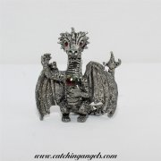 Jewelled Dragon #C