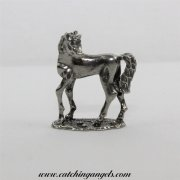 Standing Unicorn Figurine