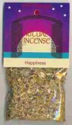 Happiness Ritual Incense