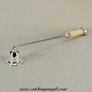 Floral Crown Candle Snuffer