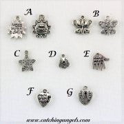Tags for Jewellery