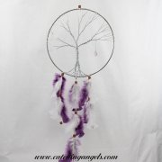 Tree of Life Dreamcatcher 28cm