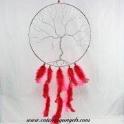 Tree of Life Dreamcatcher 40cm